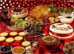 christmasfood