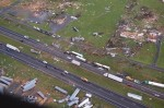 Glade Spring~ 2011 Tornado Photo Credit: The Examiner