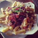 Gouda Mac & Cheese